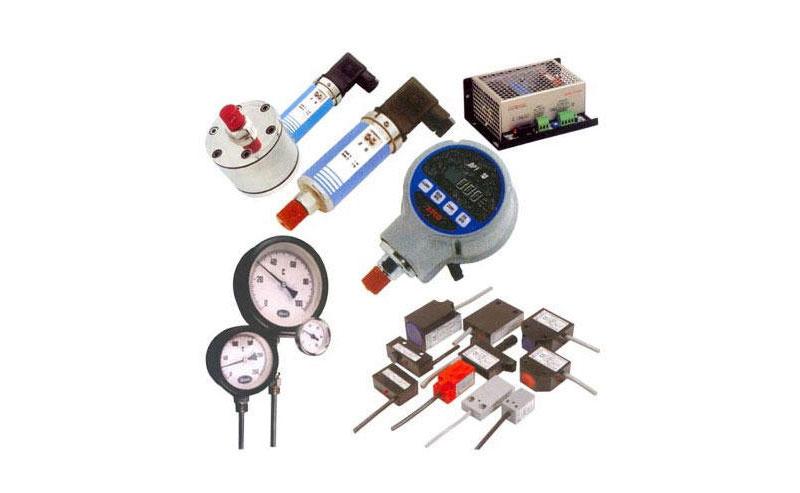 process-control-instruments