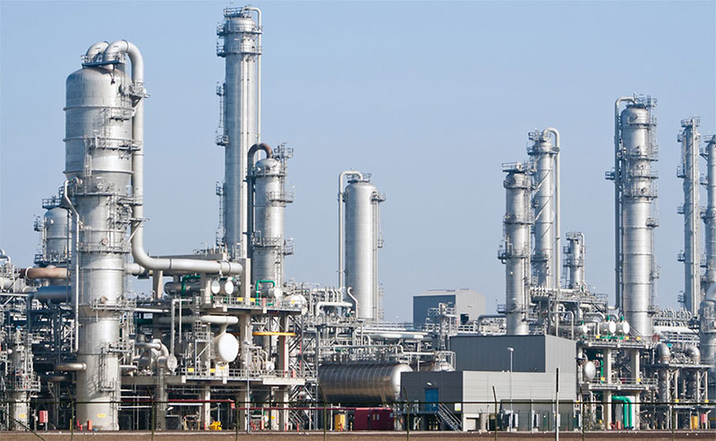 petrochemicals-industry